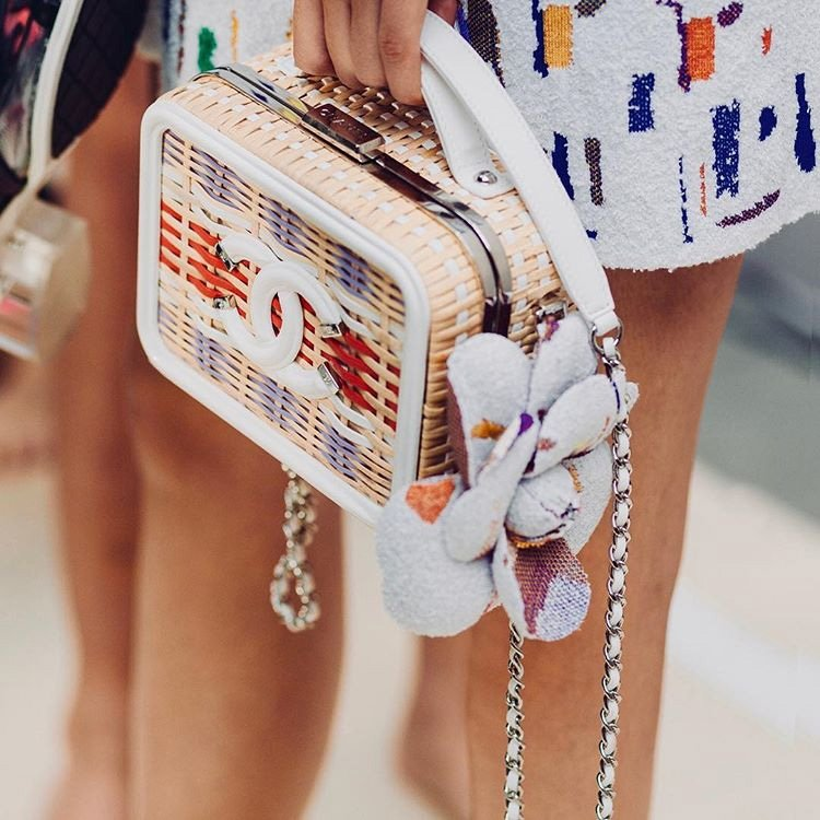 A Closer Look At Chanel Bag Collection