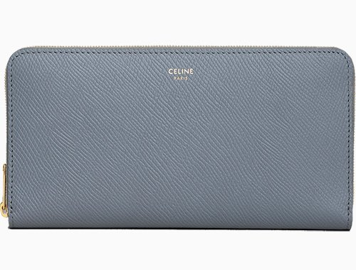 Celine Large Flap Wallet thumb