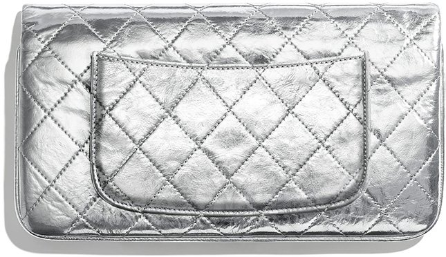 Chanel Pouches