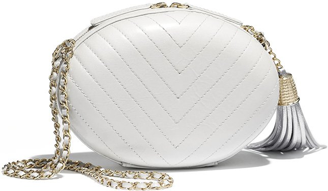 Chanel La Pausa Bag