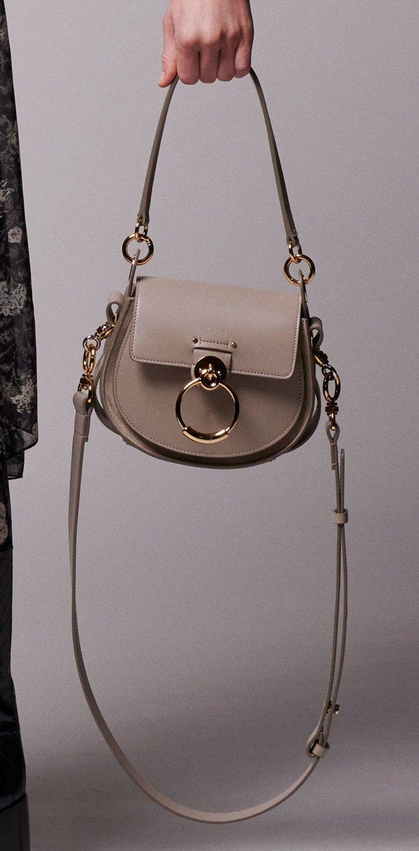 Chloe Fall Winter Bag Preview