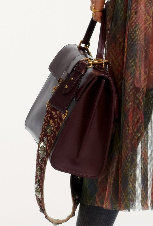 Dior Fall Winter Bag Preview