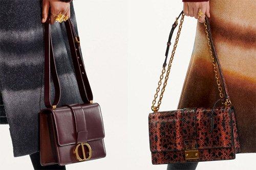 Dior Fall Winter Bag Preview thumb