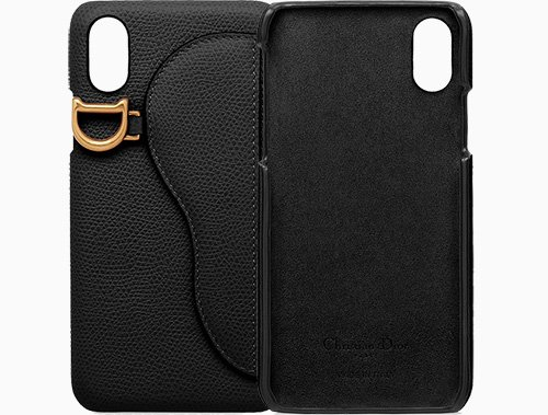 Dior Saddle iPhone Case thumb