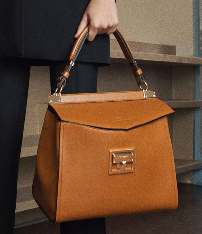 Givenchy Fall Winter Bag Preview