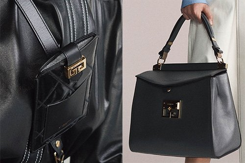 Givenchy Fall Winter Bag Preview thumb