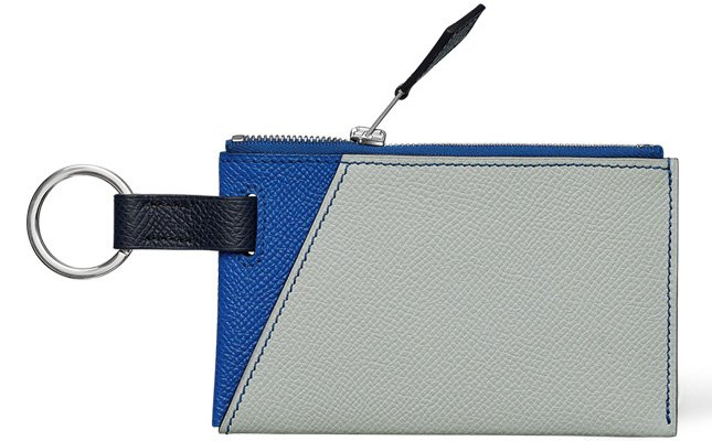 Hermes Vertige Mini Card Cases