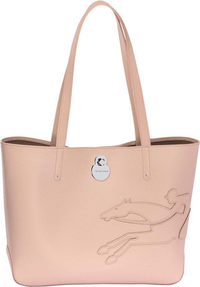 Longchamp Shop It Bag