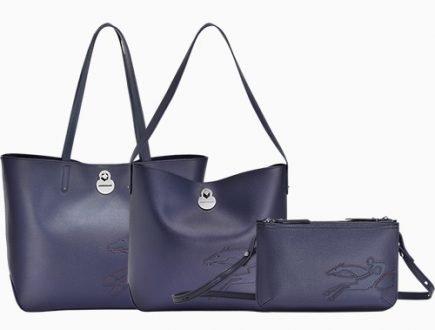 Longchamp Shop It Bag thumb