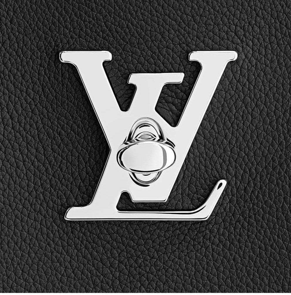 Louis Vuitton Lockme Go Bag