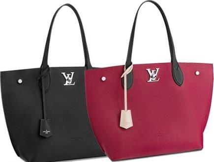 Louis Vuitton Lockme Go Bag thumb