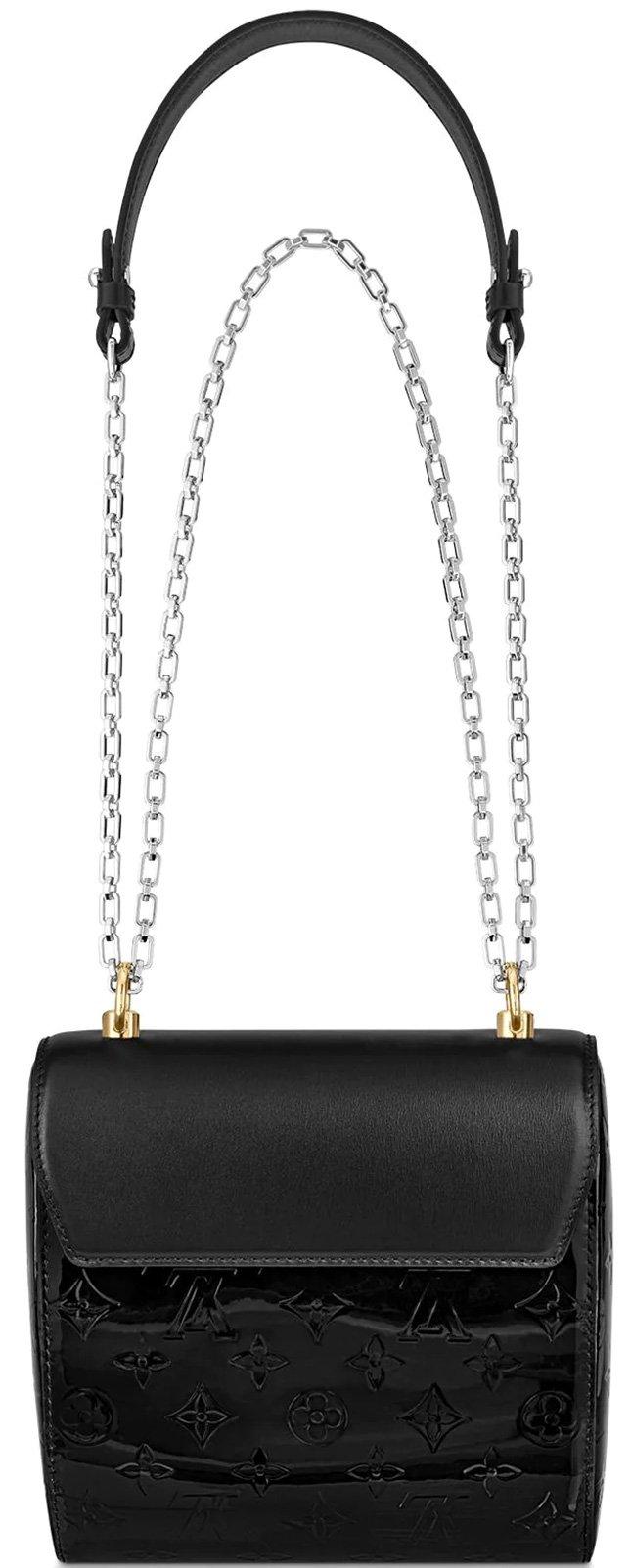 Louis Vuitton Pochette Twist Bag