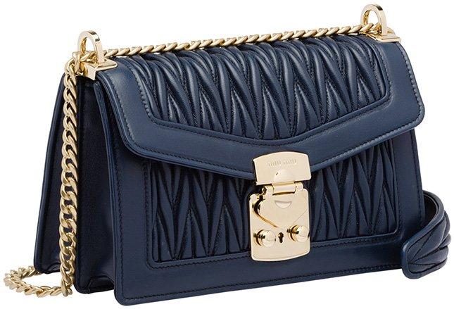 Miu Miu Confidential Bag