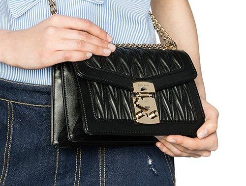 Miu Miu Confidential Bag thumb