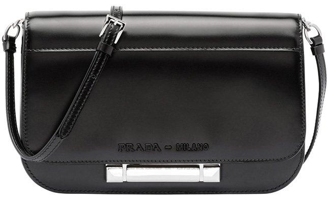 Prada Sybille Bag