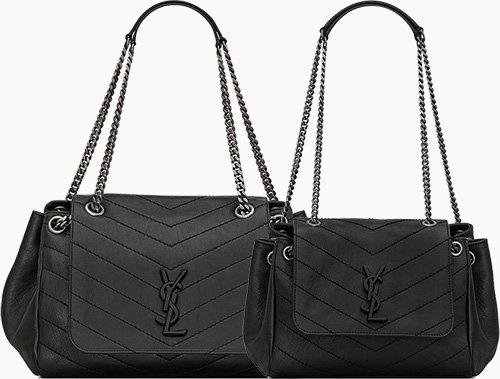 Saint Laurent Nolita Bag thumb