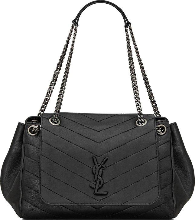 Saint Laurent Nolita Bag