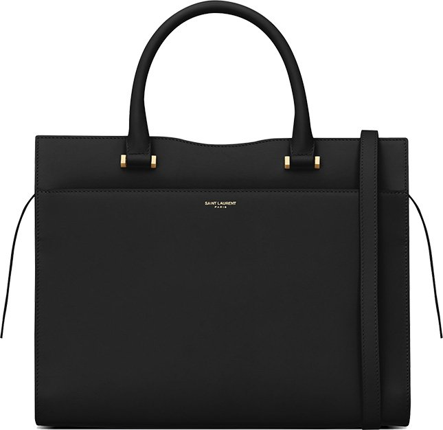 Saint Laurent Uptown Bag
