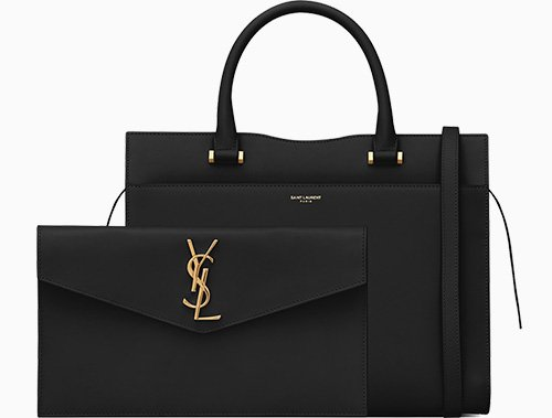 Saint Laurent Uptown Bag thumb