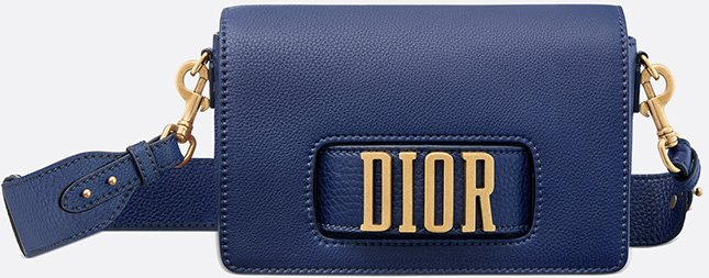 The New Dior Classic Bags Of Today