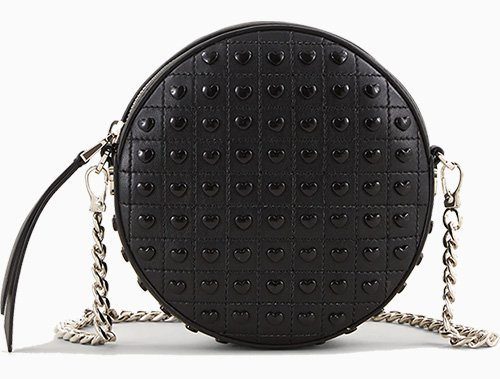 Tods Studded Round Bag thumb