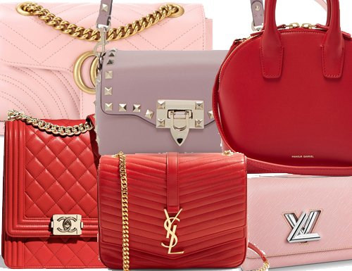 bags for cny