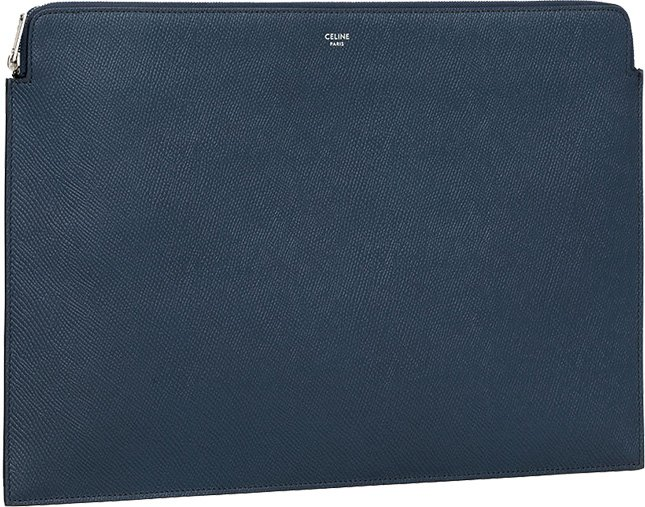 Celine Document Holder Case