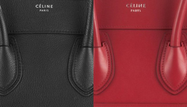 Celine Luggage Tote Review