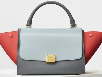 Celine Trapeze Bag thumb
