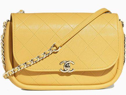 Chanel CC Day Flap Bag thumb