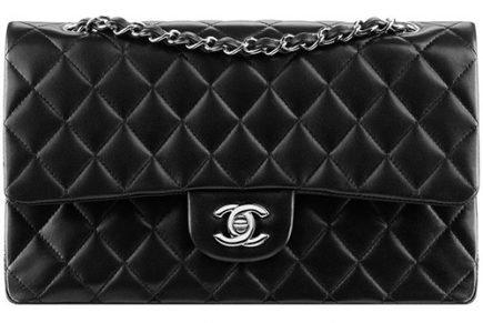 Chanel Classic Flap Bag thumb