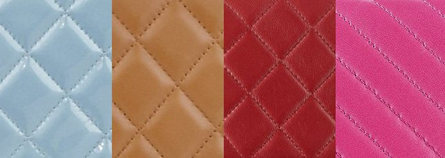 Chanel Classic Quilted WOC