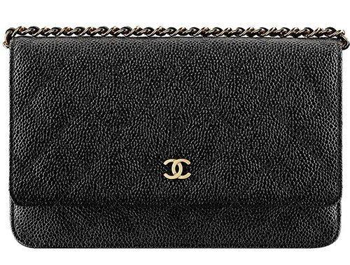 Chanel Classic Quilted WOC thumb