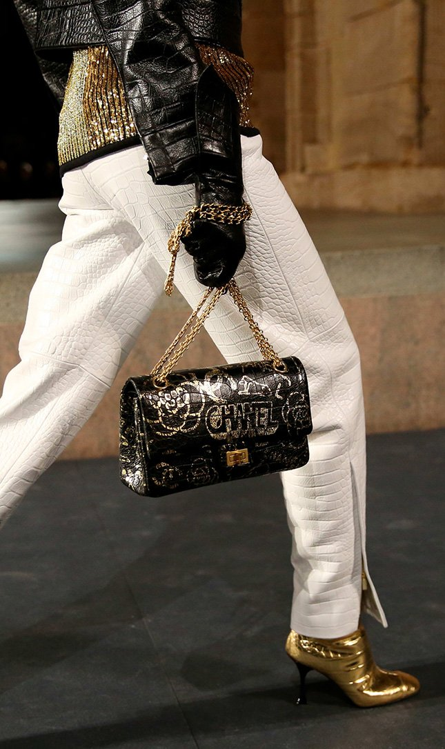 Chanel Fall Winter Bag Preview