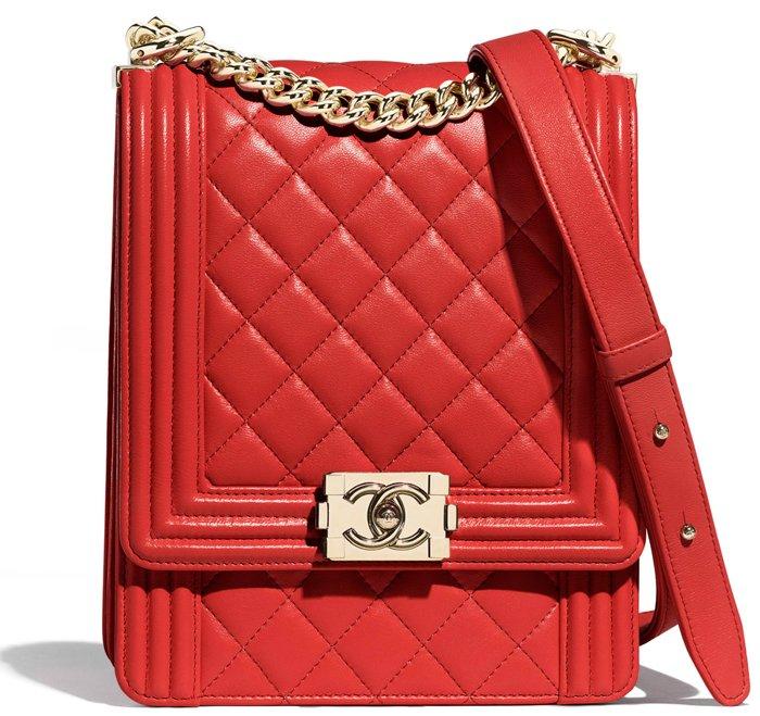 Chanel NS Bag