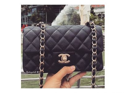 Chanel New Mini Classic Bag thumb