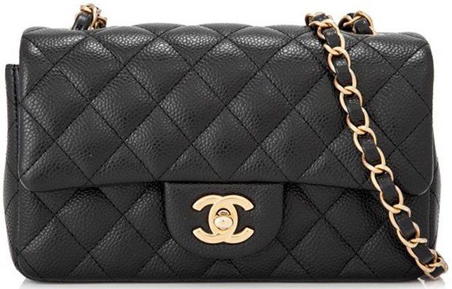 Chanel New Mini Classic Bag