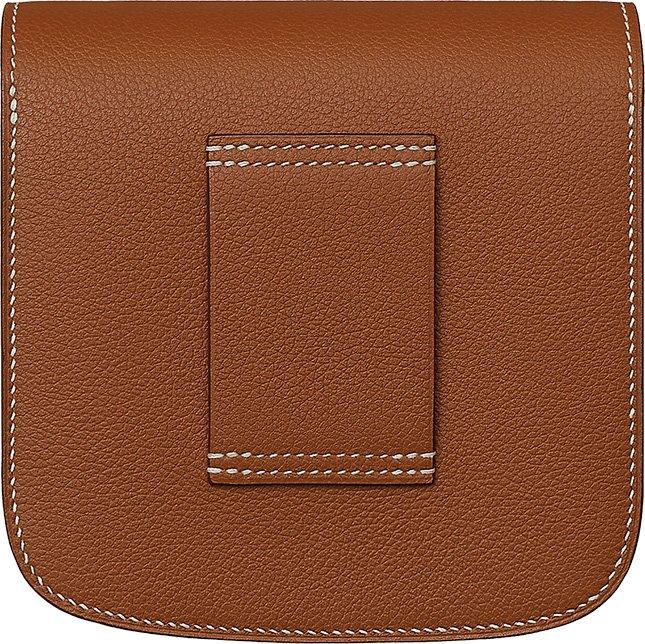 Hermes Wallet vs Constance Wallet