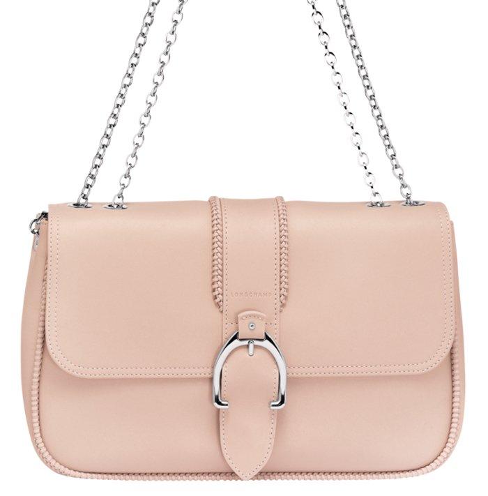 Longcham bag pink