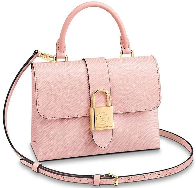 Louis Vuitton Locky BB Bag