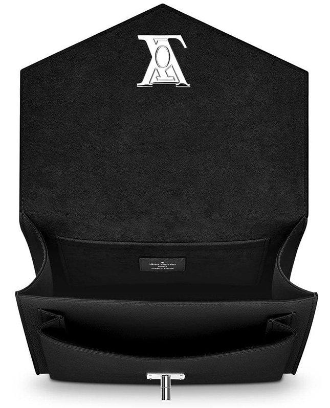 Louis Vuitton MylockMe BB Bag