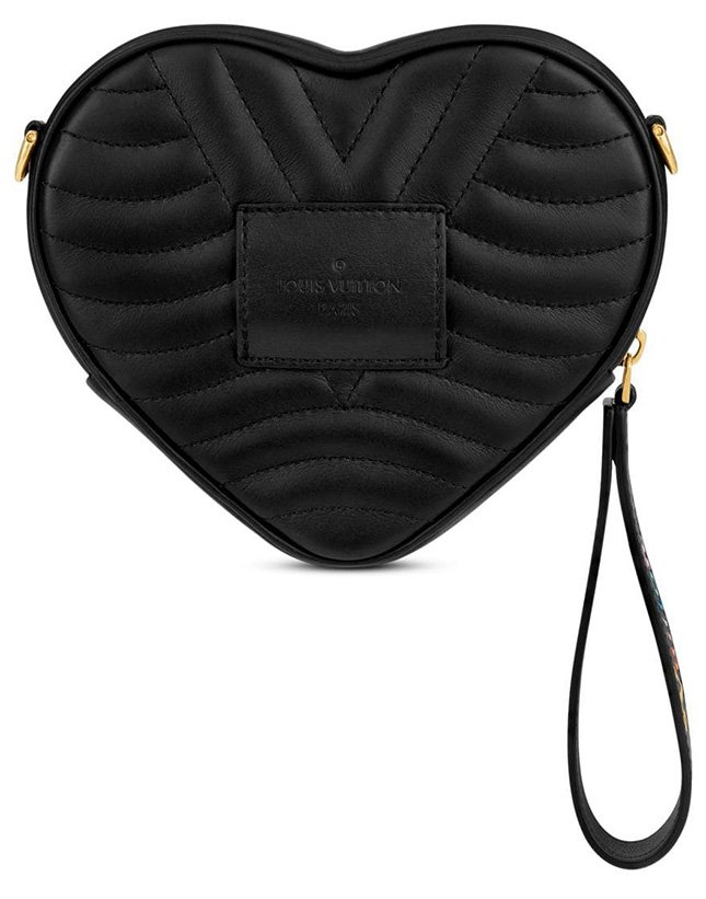 Louis Vuitton New Wave Heart Bag