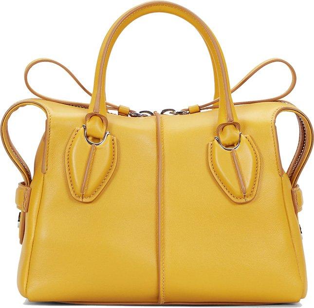 Tods D Bag