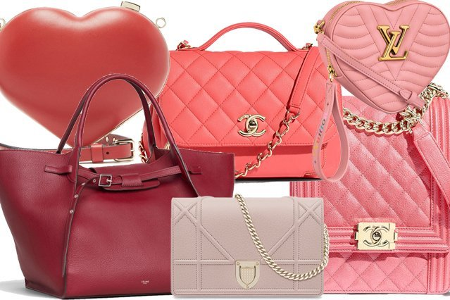 designer bags for valentines day thumb