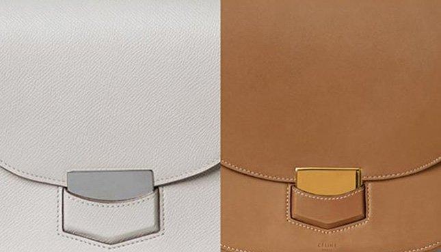Celine Trotteur Bag Review