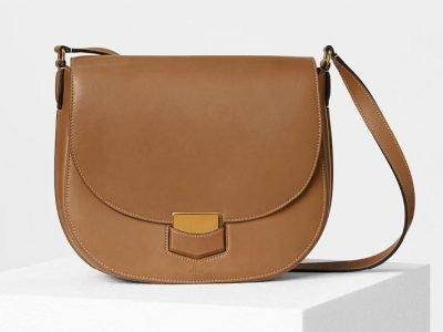 Celine Trotteur Bag Review thumb