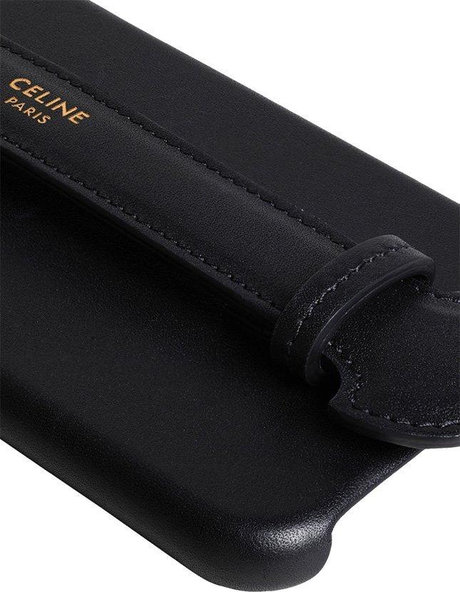 Celine iPhone X XS Cases