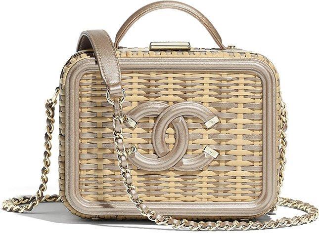 Chanel Spring Summer
