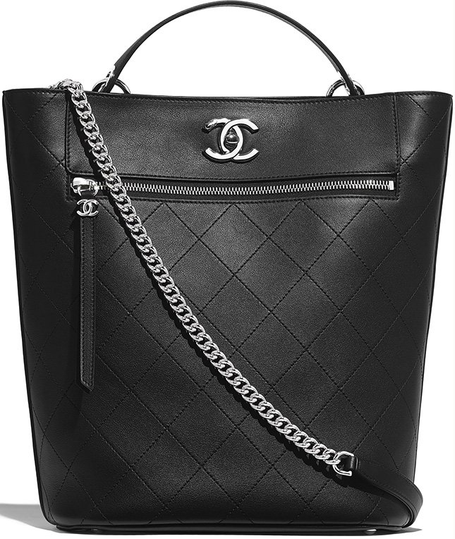 20ef15b6120120 Chanel Spring Act 2 2019 Bags | Stanford Center for Opportunity ...