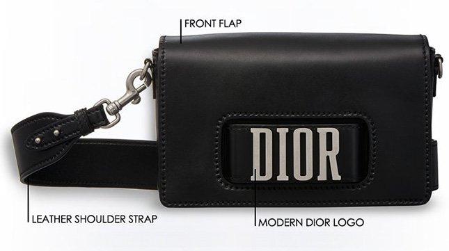 Diorevolution Bag Review